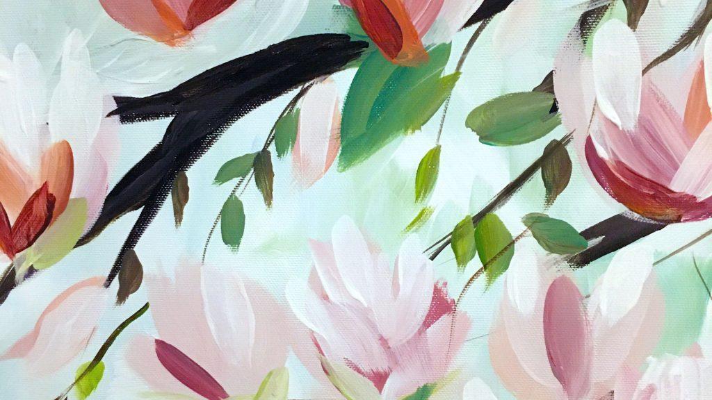 Magnolia One, desktop